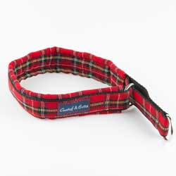 G&E HALF-CHOKE RED SCOTTISH