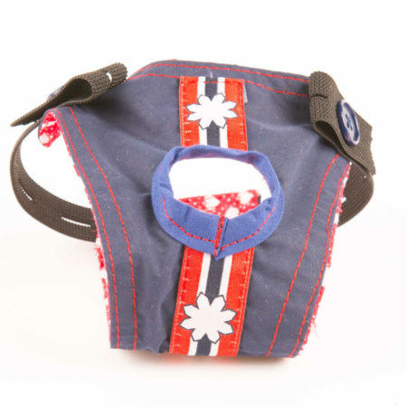 G&E FEMALE DOG PANTIE NORDIC LINE