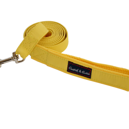 G&E LEASH LEMON