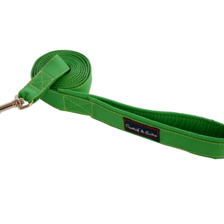G&E LEASH APPLE