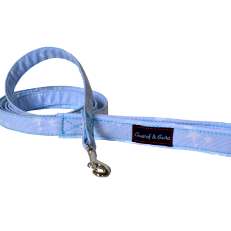 G&E LEASH BEACH BLUE