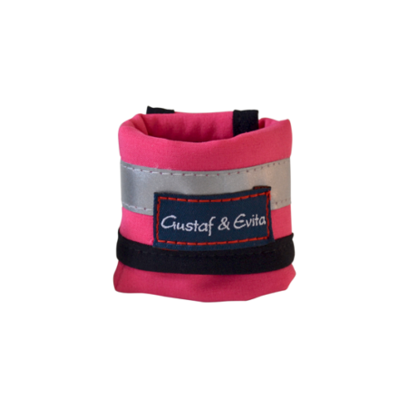 G&E WEIGHT BAND CERISE