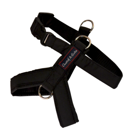 G&E PRO HARNESS MULTI BLACK