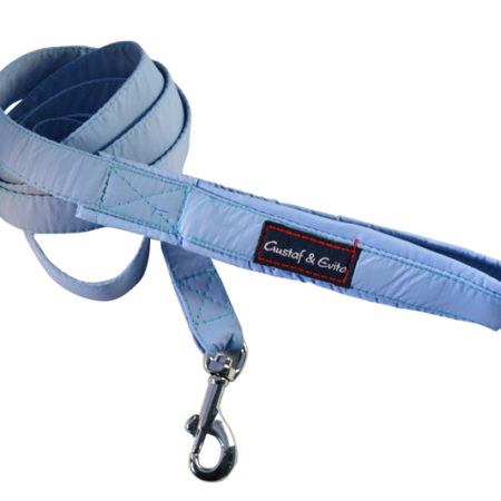 G&E LEASH BABYBLUE