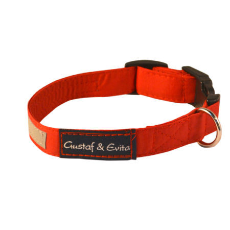 G&E CLICK-LOCK REFLEX RED