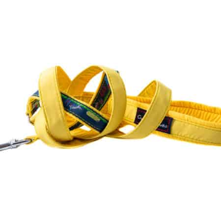 G&E LEASH AGILITY YELLOW