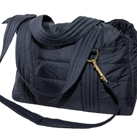 G&E Bag Black